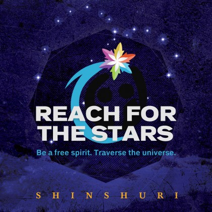Reach for the Stars (EP)